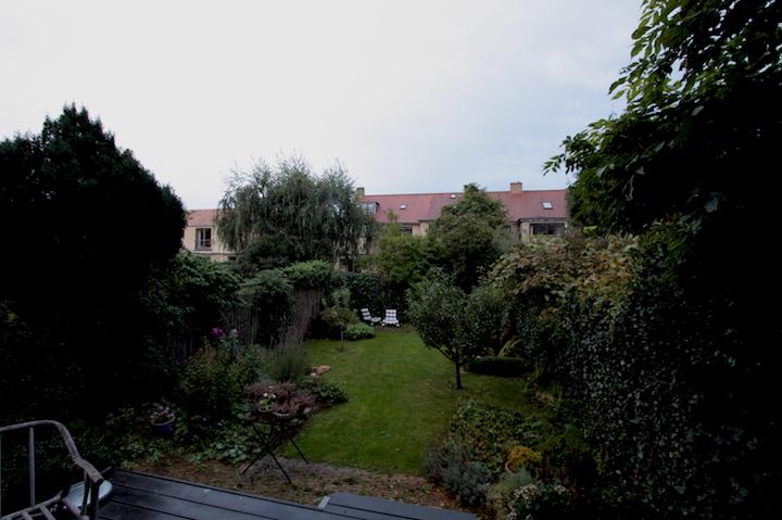 デンマーク 北欧インテリア 個人住宅