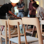 「Laer og nyd レオニュッドvol.04」~家具のお手入れ相談~