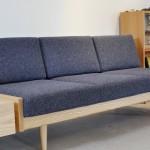 シンプルで美しい graf『Day bed sofa』