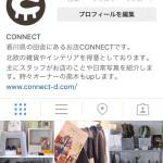 Instagram日々更新中です!