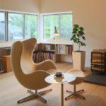 美しいヴィンテージとして受け継がれ続ける家具 【EGGチェアを育てる vol.4】