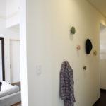 MUUTO「THE Dots」 で、続々とお客様の お部屋の壁が生まれ変わっております~