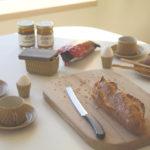 アットホームなホームパーティー⑧ パンやケーキカットにおすすめのナイフ
