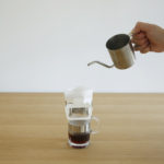 【プロが教える】1人用のドリップパックコーヒーを簡単・美味しく淹れる方法!