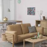 北欧のイメージに合う!カリモクニュースタンダードの家具3選