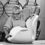 北欧家具の名作セブンチェアを生み出した「フリッツ ハンセン」社とは