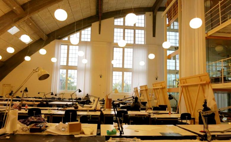 デンマーク王立建築デザインアカデミー