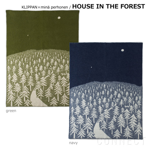 HOUSE IN THE FOREST カラーバリエーション