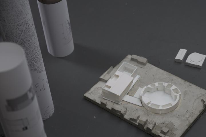 KADK Renovation Project