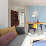 北欧 ヴィンテージ家具を1つ買い足せば、お部屋の雰囲気が変わる