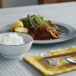 伝統の技術×イイホシユミコ。洋食器にも合うお茶碗「dandan(だんだん)」