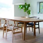 ダイニングテーブルの選び方とサイズ選びに困ったときのおすすめテーブル