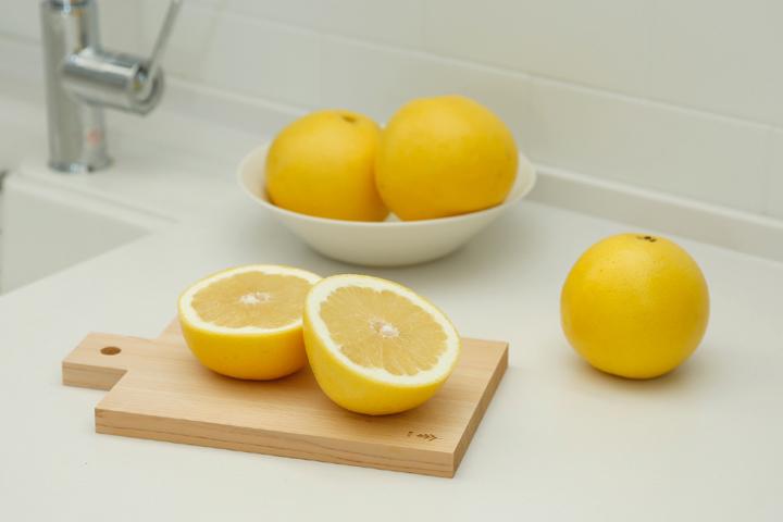 グレープフルーツ 洗剤