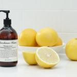 油汚れ・水垢・消臭に効果大 グレープフルーツの皮を使ったエコ掃除
