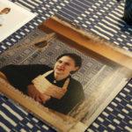 音楽が聞こえる生地⁉ヨハンナグリクセンのフィンランド伝統織りの魅力