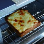 BALMUDA The Toaster体感会~美味しいチーズトースト~