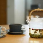 美味しいお茶をおうちで
