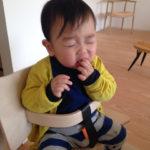 【リエンダー/ハイチェア】お子さんがご機嫌になる⁉チャイルドチェア