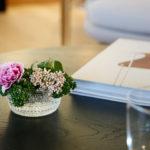 スシャルコラボイベント開催!「北欧の器と花のある日常」6/23~6/30