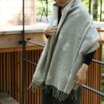 【2018年新作】クリッパン×ミナペルホネンの秋冬ウールコレクション