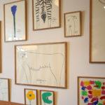 北欧の暮らしに学ぶ「絵を飾ること」はおしゃれで心地良い空間の秘訣
