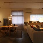 実店舗イベント『北欧照明のある暮らし』開催します。