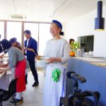 Honjima Stand ~料理ワークショップを開催しました~