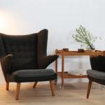 CONNECTのオススメする北欧ヴィンテージ家具が雑誌で紹介されました!【ソファ・イージーチェア編】
