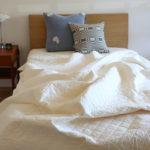 エアコンの風が苦手な人におすすめしたい優秀な寝具「パシーマ」