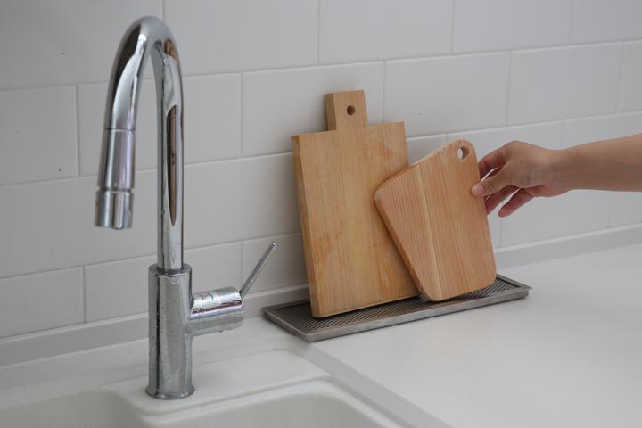 mizukiri 水切りトレー まな板 キッチン