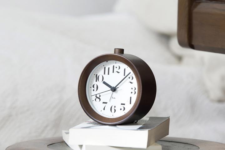 時計 lemnos 父の日