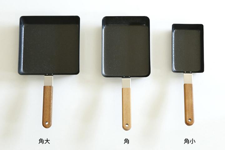 ambai 玉子焼き フライパン