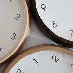 寝室のインテリアにも合う時計LEMNOS(レムノス)社の Campagne(カンパーニュ)