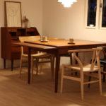 【ABOUT OUR VALUE】#2 これから育てる新品家具、育った証のヴィンテージ家具。CONNECTは永く使える家具を提案しています。