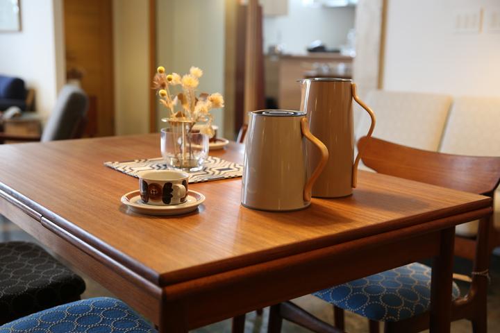 コーヒー ティー お茶