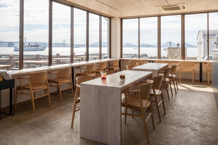 N01カフェ