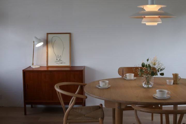 テーブルランプ ルイスポールセン VL