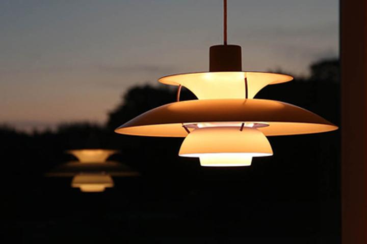 PH5 ルイスポールセン 照明