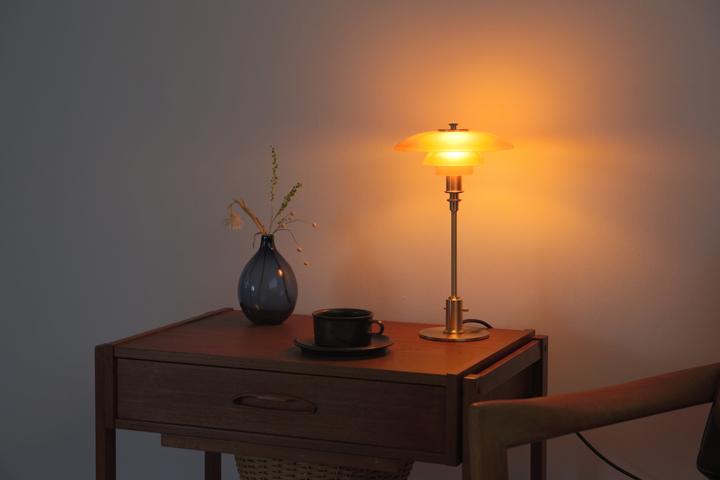PH 琥珀 テーブル