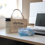 CONNECT×Ichiro Yamaguchi「Skyblue」ランチグッズが単品購入できるようになりました!